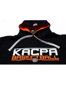 Czarna bluza KACPA BASKETBALL