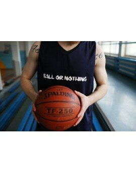 Dwustronna koszulka treningowa